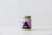 Soy Candle for Scorpio Zodiac Sign