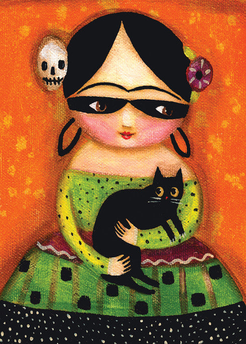 Halloween & Thanksgiving Cards :: Allport Editions