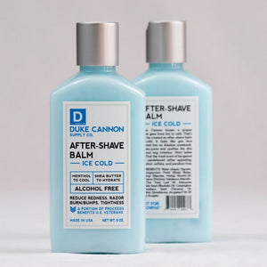 After-Shave Balm :: Duke Cannon