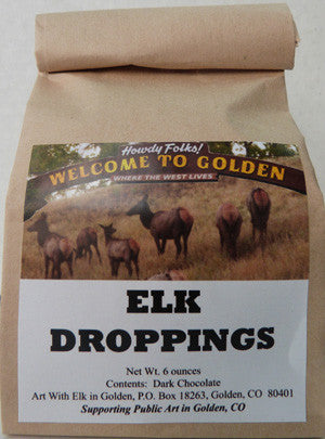 Elk Droppings :: AWEGO
