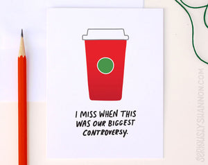 Holiday Cards :: Seriously Shannon