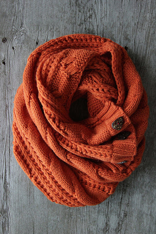 The Perfect Scarf ™ :: Up North Market