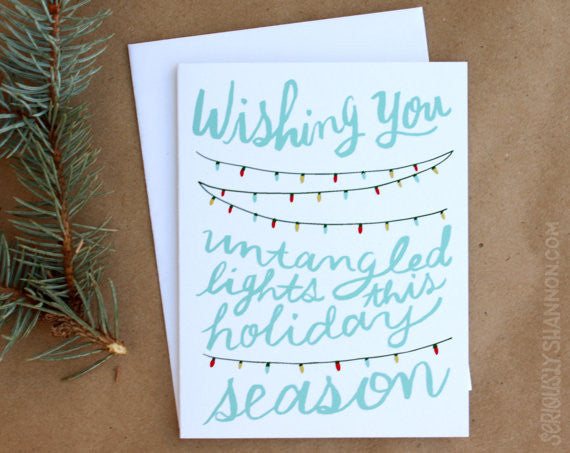 Holiday Card Collection