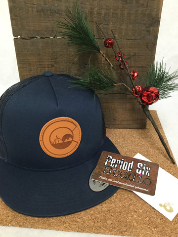 $50 Period Six Studio Gift Card With Hat
