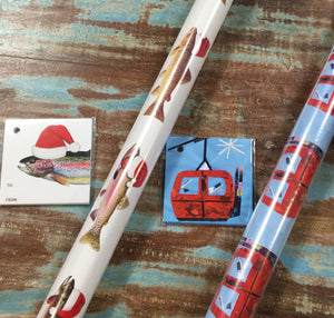 Gift Wrap & Tag Collection :: Lilybart