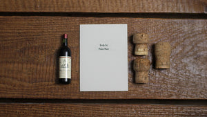 body by pinot noir card