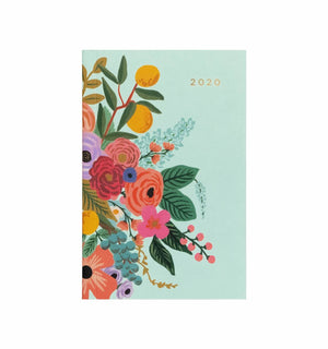Garden Party 2020 Pocket Agenda