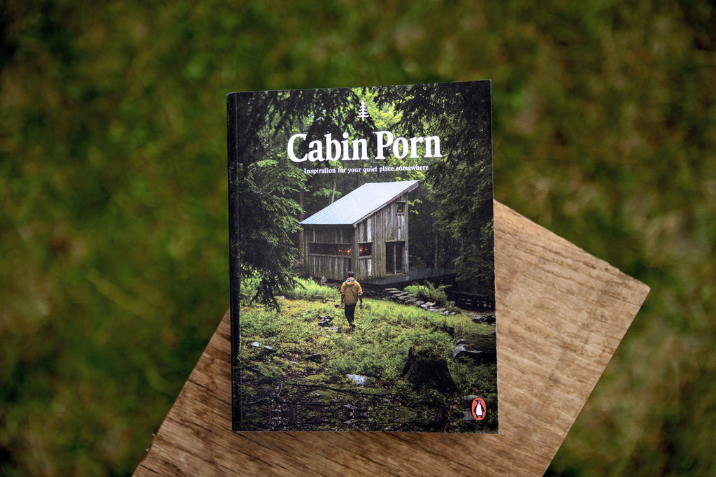 Cabin Porn :: Inspiration for Your Quiet Place Somewhere