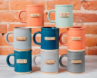 Inspiration Ceramic Mugs