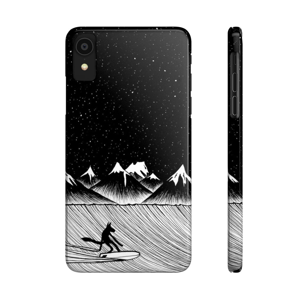 Big Dipper Slim Phone Case