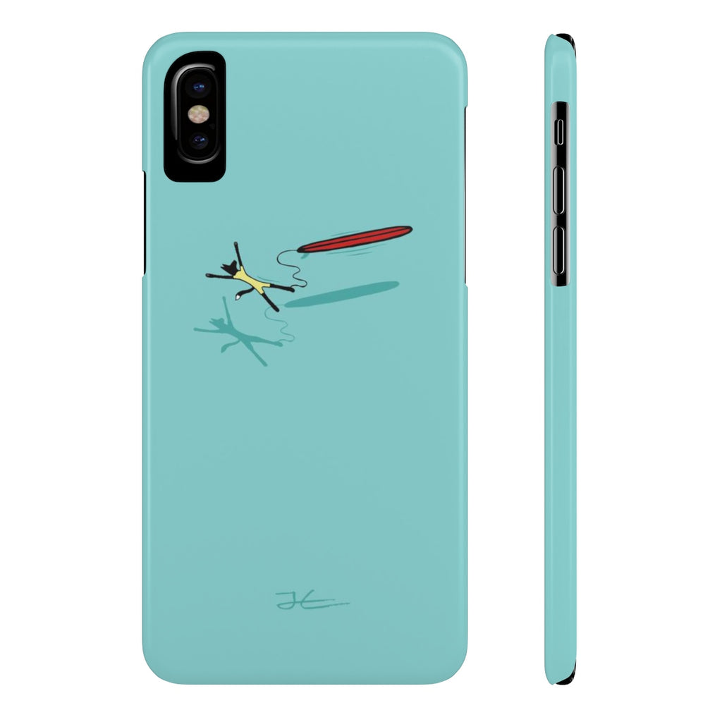 Relax Slim Phone Case