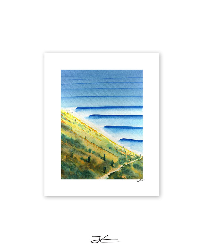Down South - Print/ Framed Print