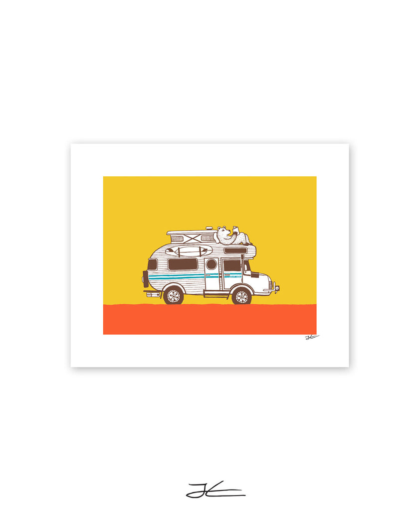 Dream Mobile - Print/ Framed Print