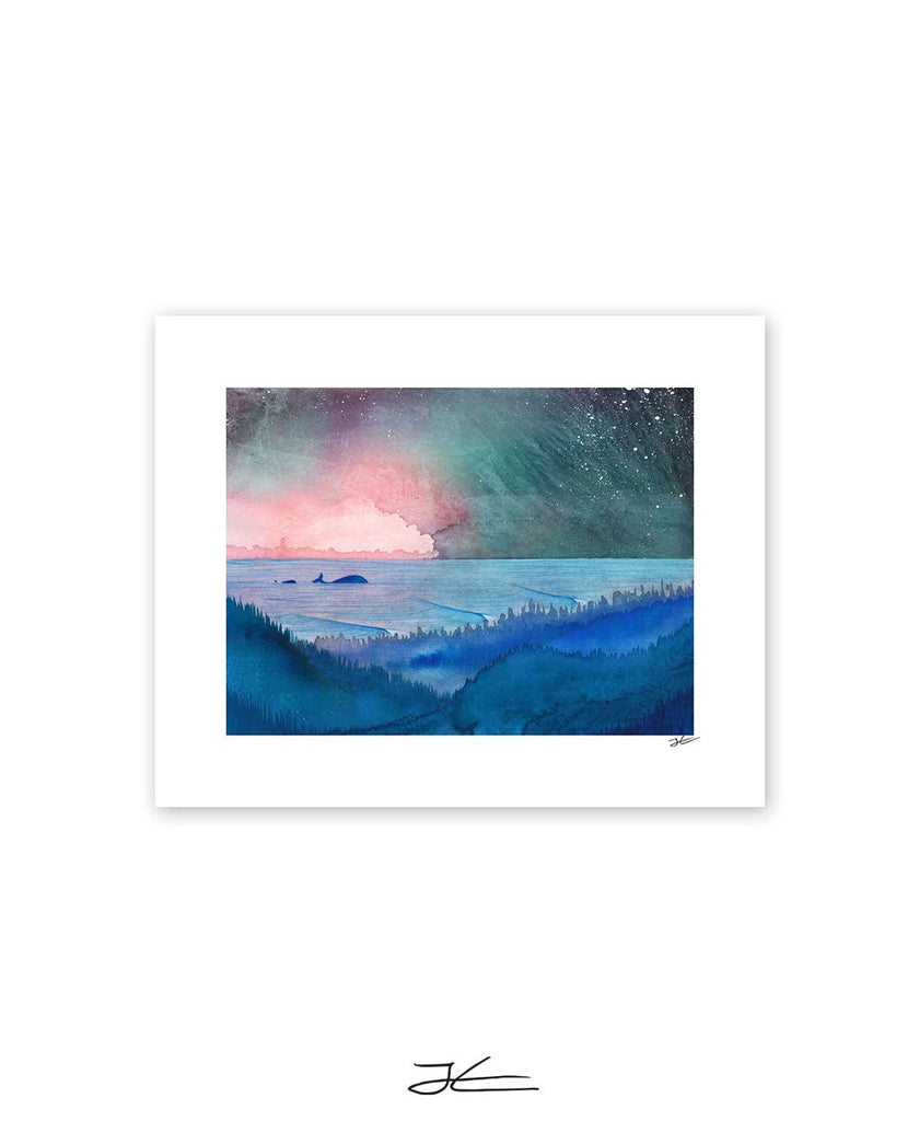 Migration - Print/ Framed Print