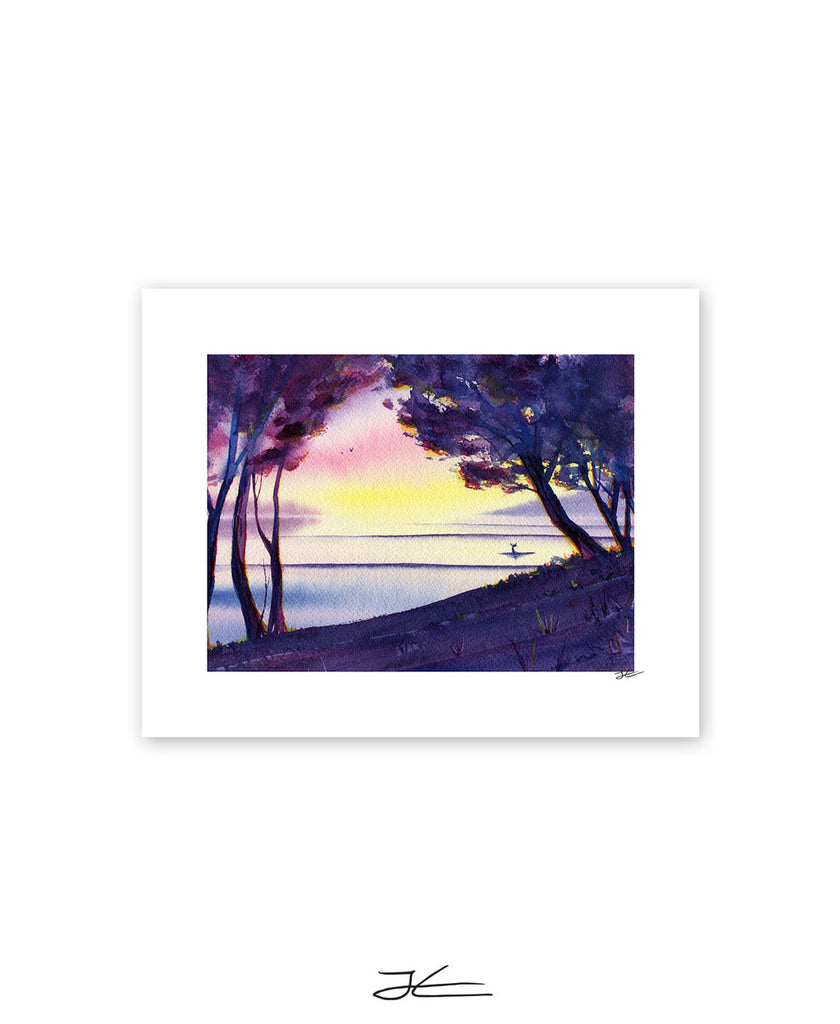 Peace Of Mind - Print/ Framed Print