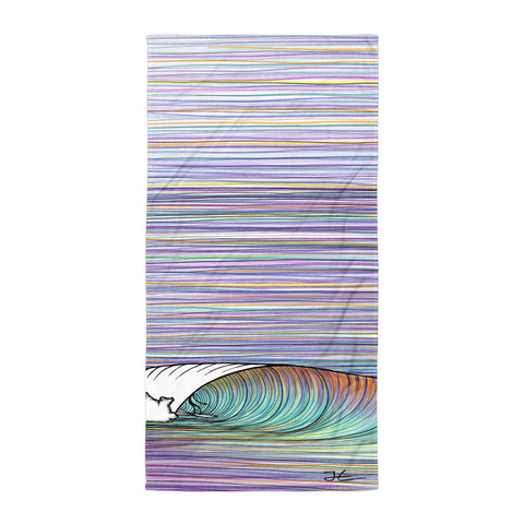 Groundswell Towel