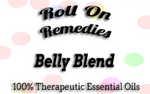 Belly Blend Essential Oil