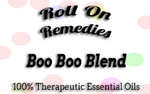 Boo Boo Blend Essential Oil