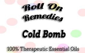 Cold Bomb Essential Oil