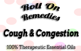 Cough and Congestion Essential Oil