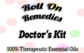 Doctor's Kit Essential Oil Multi Pack