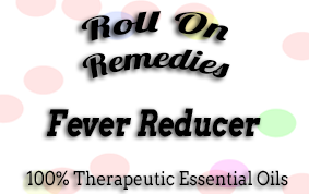 Fever Reducer Essential Oil