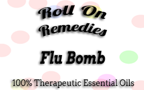 Flu Bomb Essential Oil