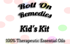 Kid's Kit Essential Oil Multi Pack