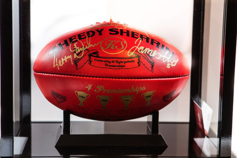Sheedy Sherrins - Series 2