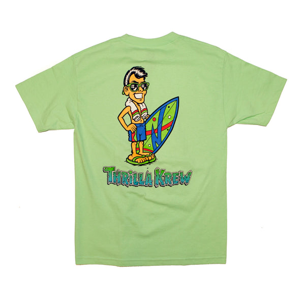 Classic Joe Cool T-Shirt (Mint)