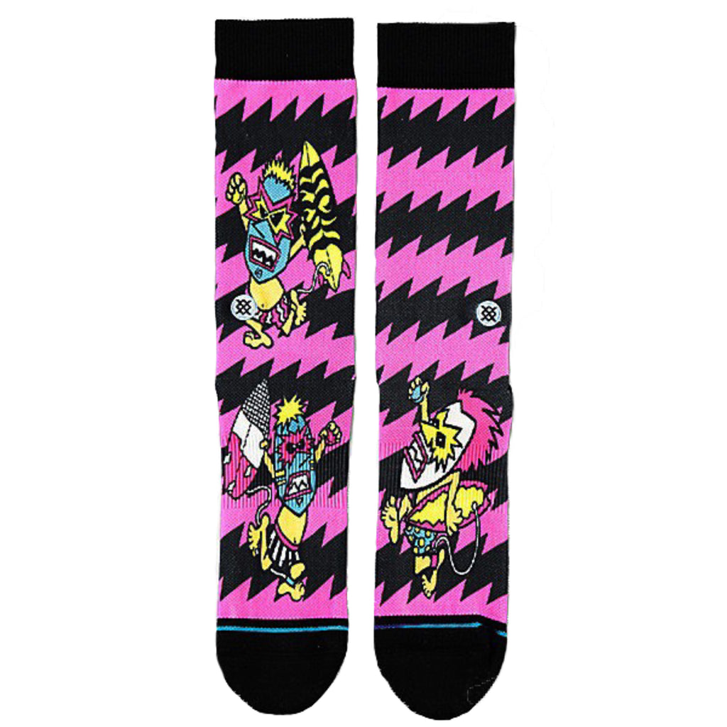 Stance x Thrilla Krew Pray For Surf Crew Socks