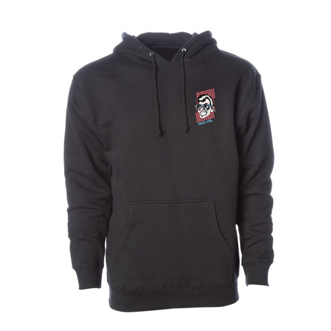 Matrix Joe Hoodie (Black)
