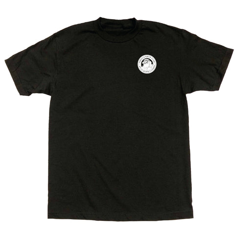 Revenge of the Sponge Riders Tee (Black)
