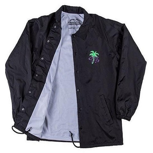 Rage All Night Jacket (Black)