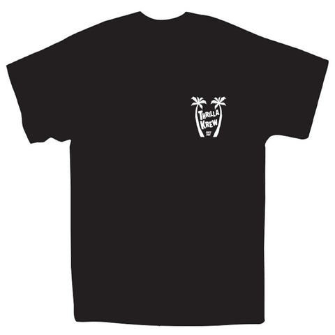 Thrilla Gorilla's Surf Tours (Black)