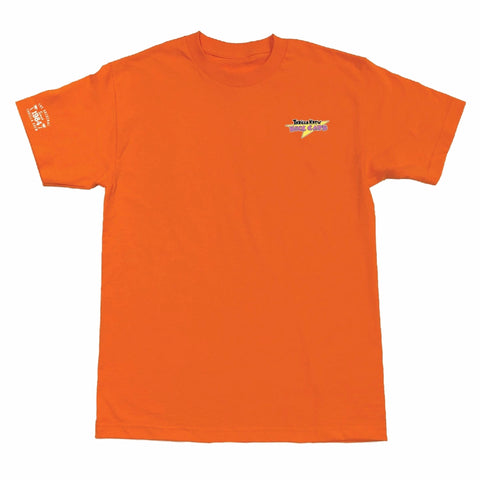 Kool Kats - v.2 Tee (Orange)