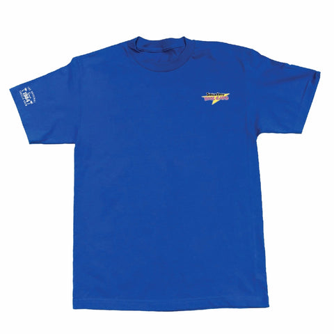 Kool Kats - v.2 Tee (Royal)