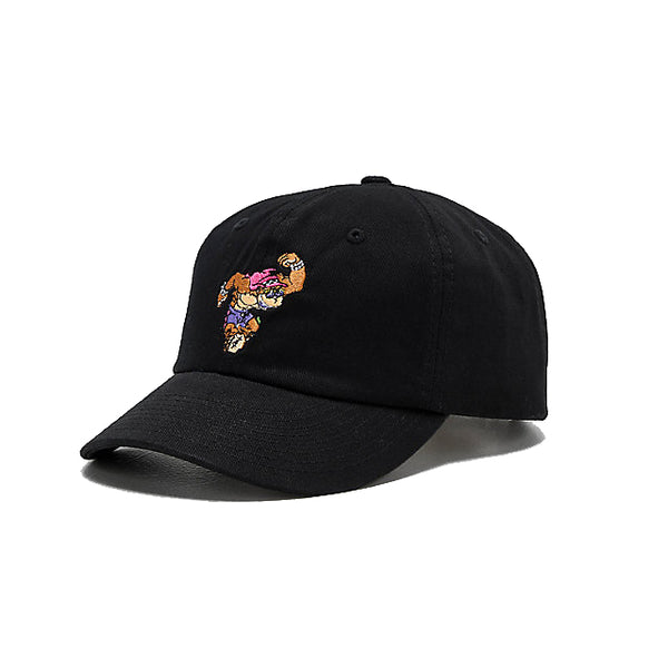 Surf Jerks 6 Strapback Dad Hat