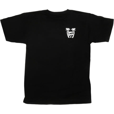 Joe's Pool Service Thrilla Krew Tee (Black)