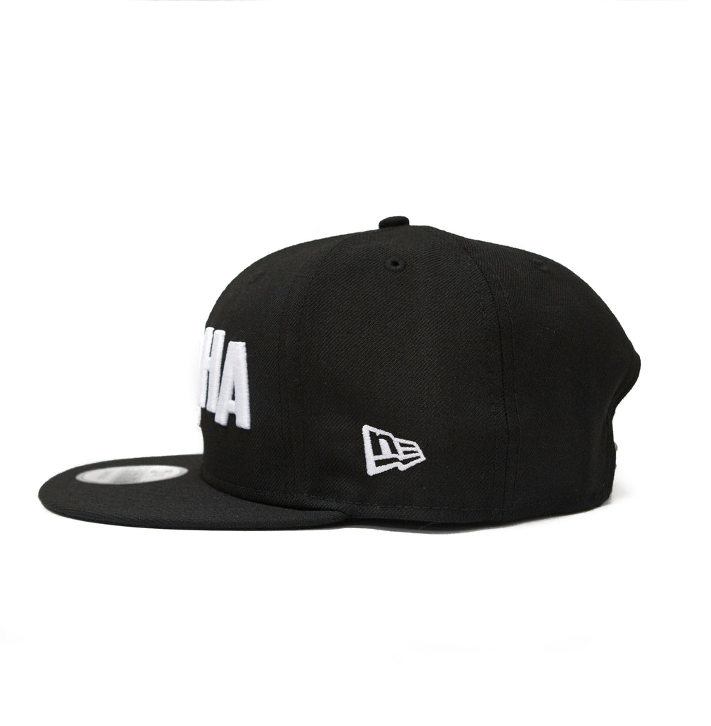 NewEra 9Fifty - Thrilla Gorilla Aloha Snapback (Black)