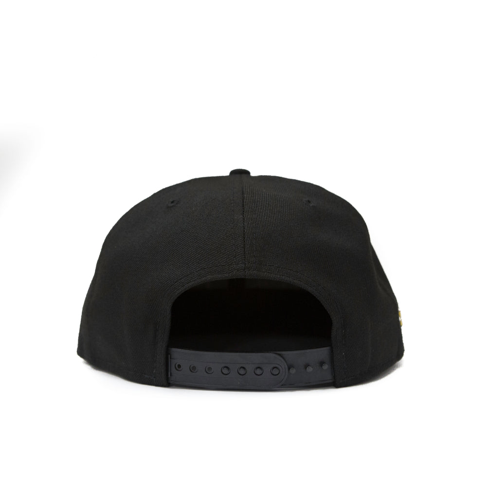 NewEra 9Fifty - Thrilla Gorilla Aloha Snapback (Black Friday Release)