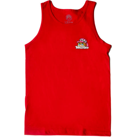 Original Wave Warriors Tank (Red)