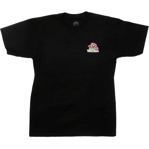 Original Wave Warriors Tee (Black)