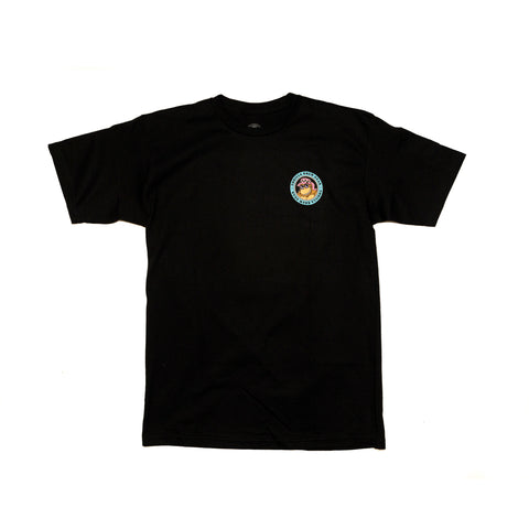 Classic Joe Cool T-Shirt (Black)