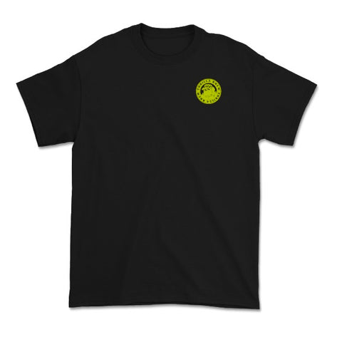 Dot Logo Tee (Black)