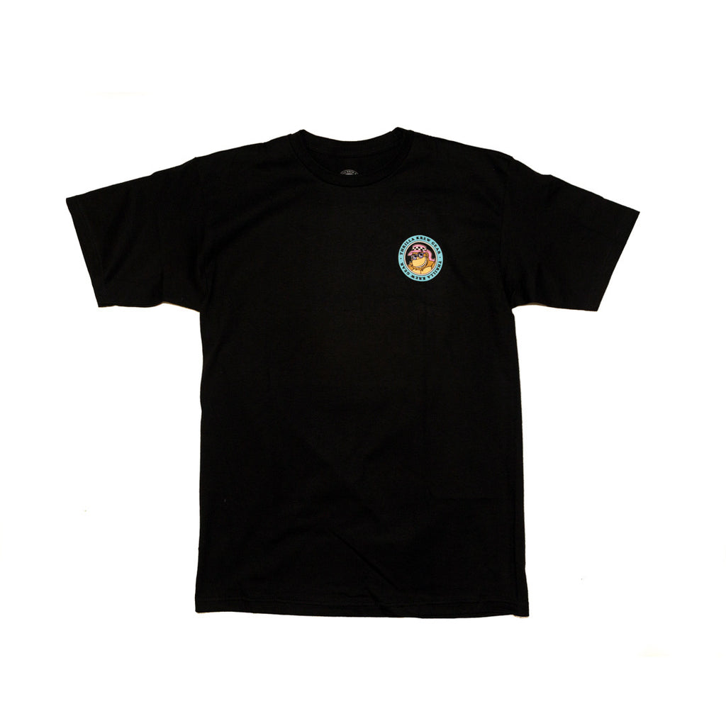 Out Of Control Thrilla Krew Tee (Black)