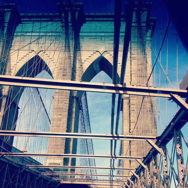 Brooklyn Bridge...Timeless...Beautiful!