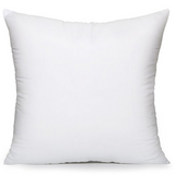 BARE BONES Silk Pillowcase Or Accent Decorative Throw Pillows