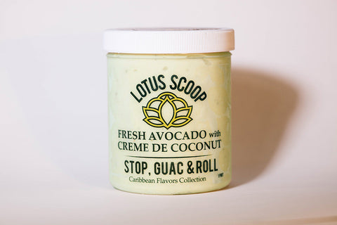 Stop, Guac & Roll