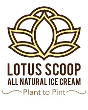Lotus Scoop